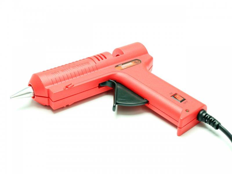 NEU Extron Heißklebe Pistole