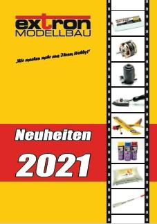 NEU Extron Katalog 2021